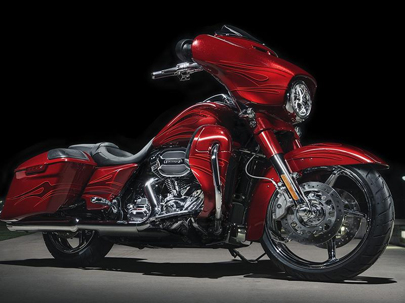 0e9ac6ca9feb1 New and Used CVO™ Motorcycles For Sale in Orlando   Kissimmee near Sanford    St. Orlando Harley-Davidson® ...