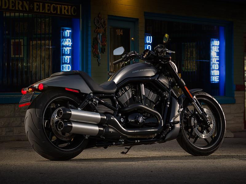 New Harley-Davidson® V-Rod® Motorcycles For Sale in Paris, Texas ...