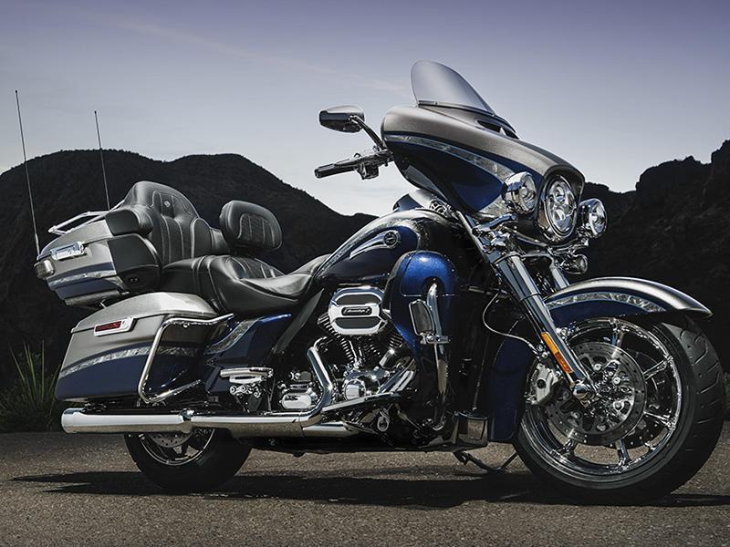 Harley Davidson Near Us