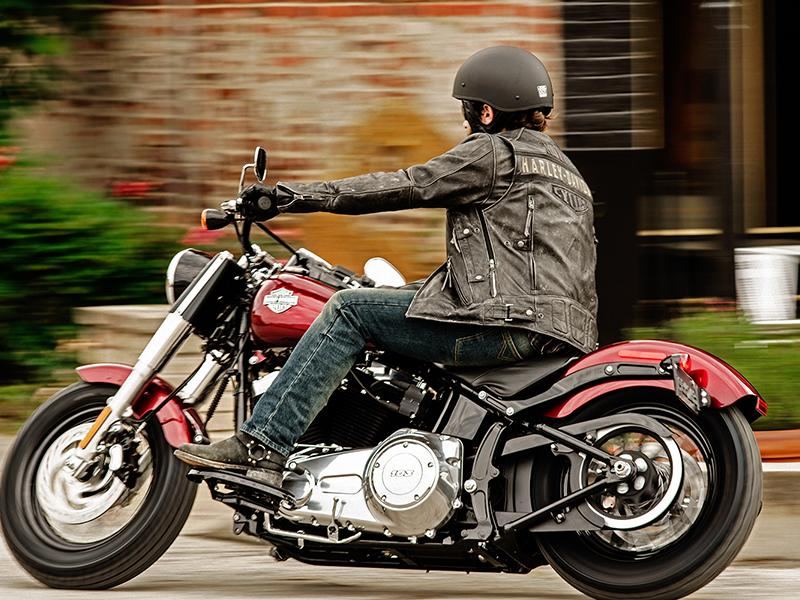 Softail® Motorcycles For Sale | Marina Del Rey, CA | Softail