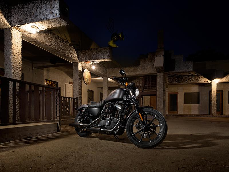 New Harley Davidson Sportster Motorcycles For Sale Near Carlsbad