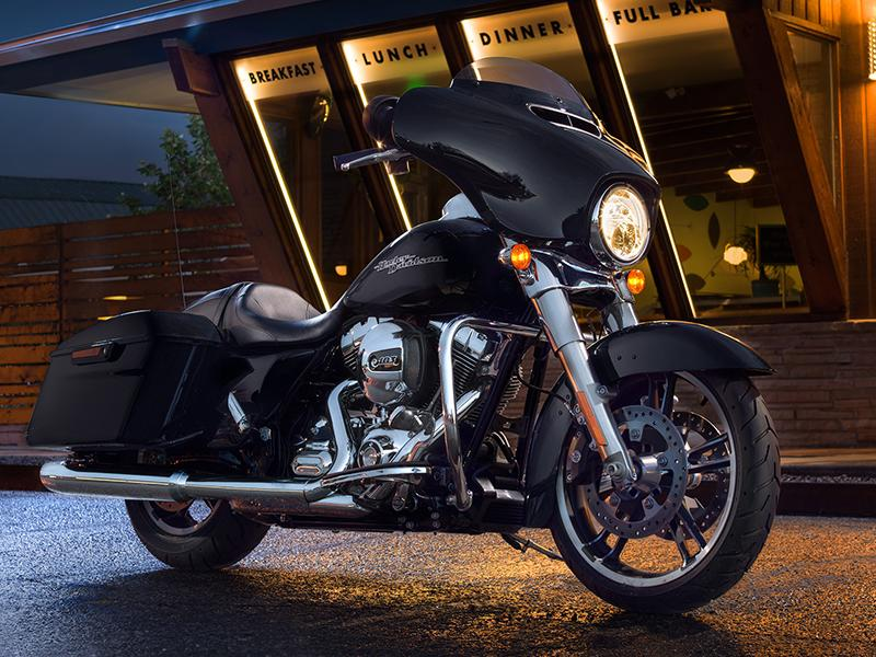 Harley Motorcycles For Sale >> Touring Motorcycles For Sale Santa Monica Ca Harley Dealer