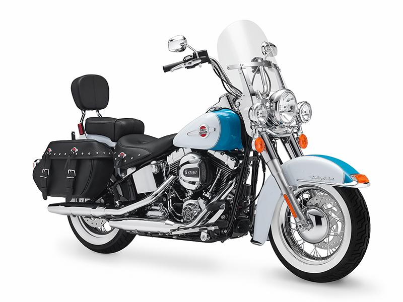 New and Used Harley-Davidson® Softail® Motorcycles For Sale