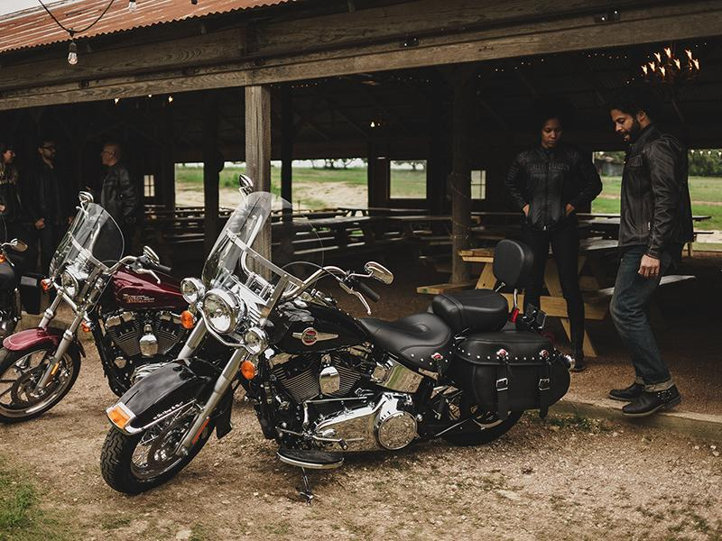 New Harley-Davidson® Softail® Motorcycles for sale near