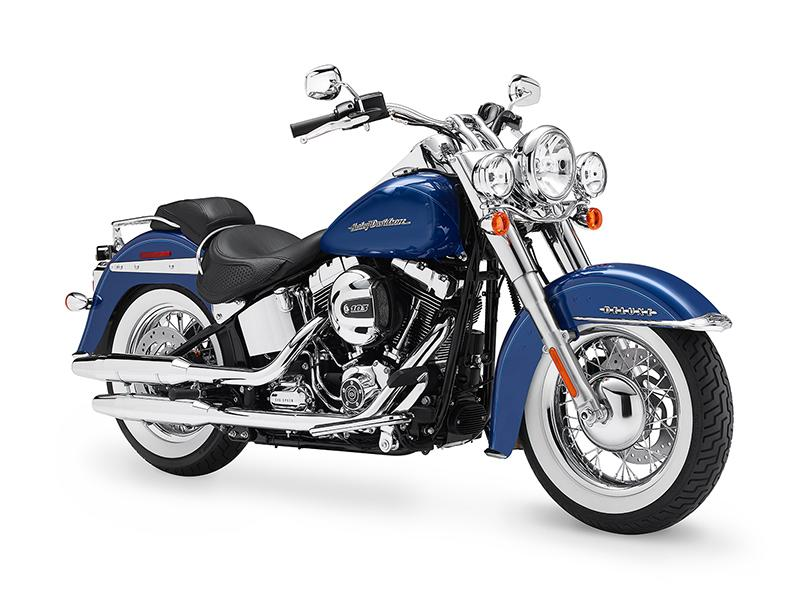 New Harley-Davidson® Motorcycles For Sale near Lafayette, Louisiana