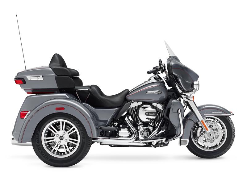 New Harley-Davidson® Trike Motorcycles For Sale in Durango