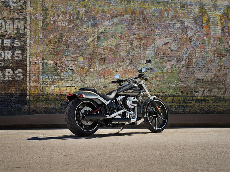 385a04e3f59ee7 Used Harley-Davidson® Softail® Motorcycles For Sale in Longview