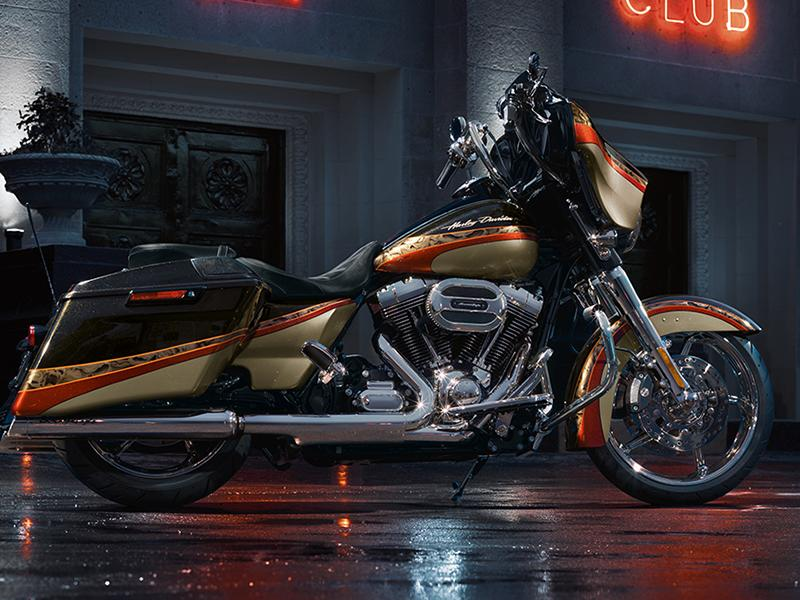 Used Harley Davidson Street Glide Motorcycles For Sale In North