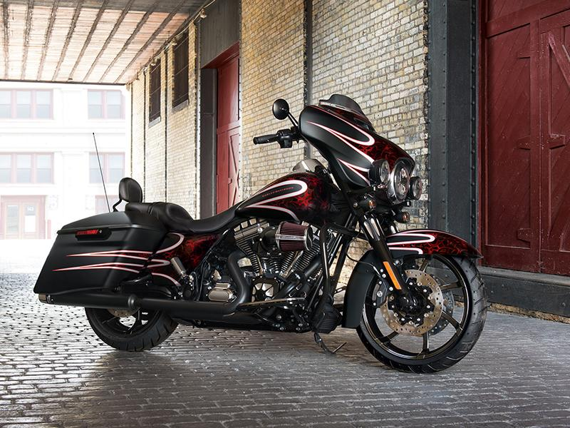 Street Glide For Sale >> Harley Davidson Street Glide Touring Motorcycles For Sale