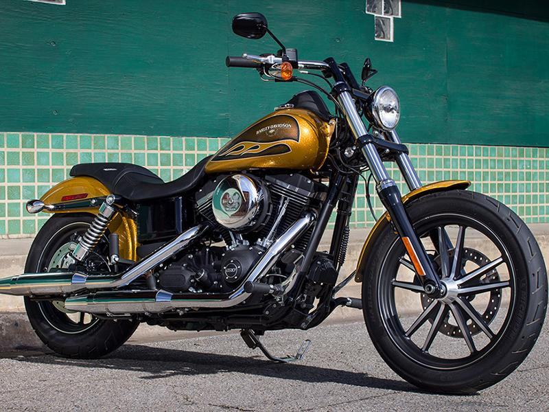 Used Harley-Davidson® Dyna® Motorcycles For Sale in Longview