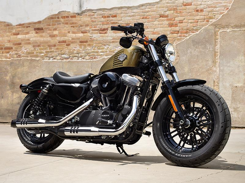 new and used harley davidson motorcycles for sale in