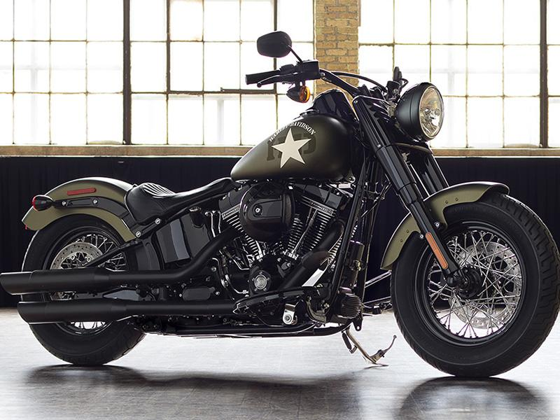 Used Harley-Davidson® Motorcycles For Sale in Paris, TX near Sulphur