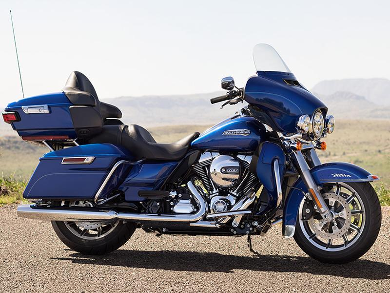 Harley-Davidson® Touring Motorcycles for sale in Boston ...