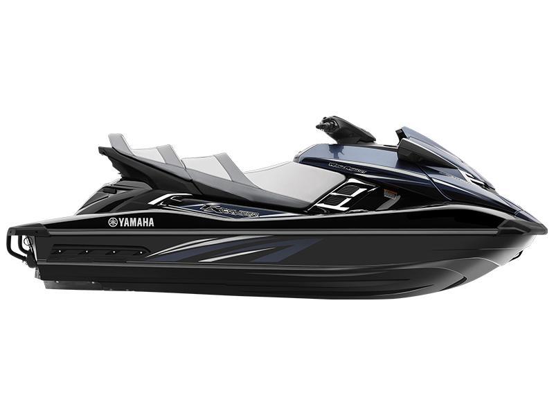 2016 Yamaha FX | New Way Motorsports