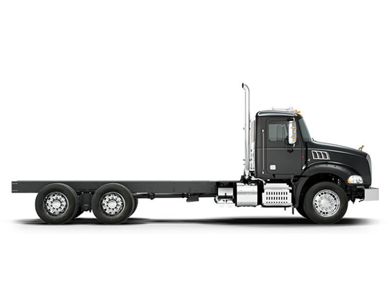 2016 mack trucks mack granite series transpower 2016 mack trucks mack granite series publicscrutiny Image collections