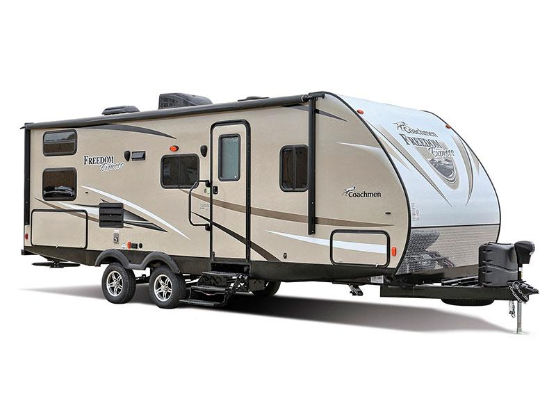 Coachmen rvs and travel trailers for sale in wheat ridge for Nmc national motor club