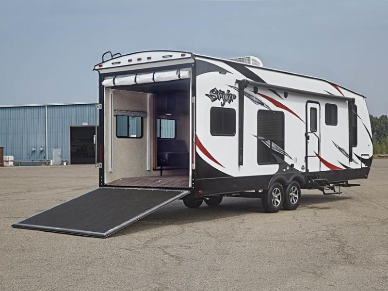 Travel Trailers For Sale In Mn Used