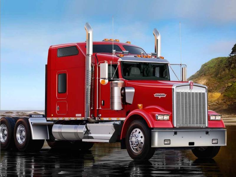 used kenworth w900l trucks for sale near cleveland akron oh hissong group kenworth truck. Black Bedroom Furniture Sets. Home Design Ideas