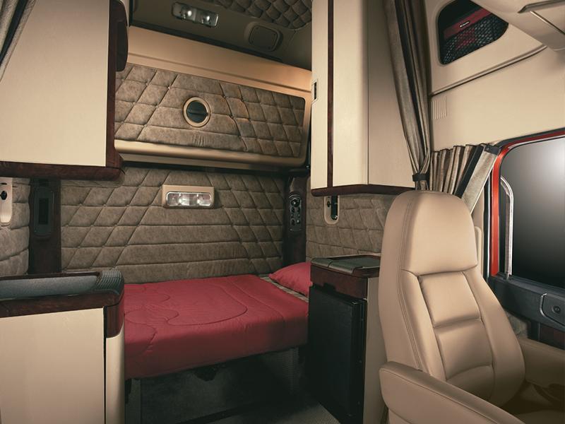 Freightliner® Sleeper Trucks For Sale | VA NC SC | New