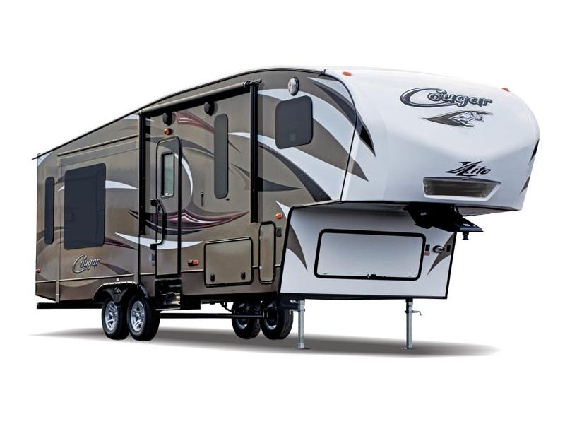 Keystone RV Fifth Wheels For Sale Near Poteau OK And Russellville AR