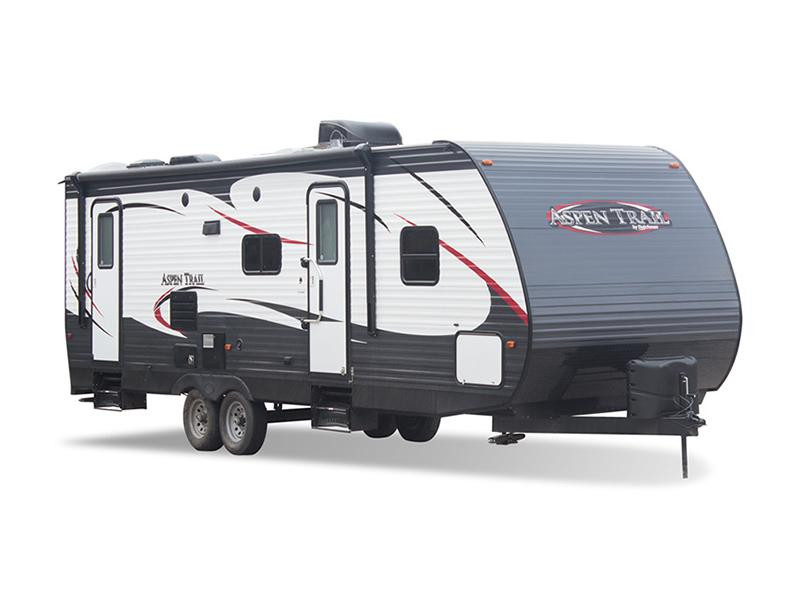 Used Aspen Trail travel trailers RVs For Sale in Lapeer near