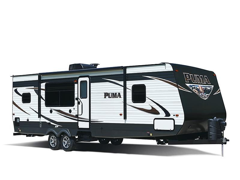 Used Travel Trailers For Sale Near Anderson Greenville And Columbia SC