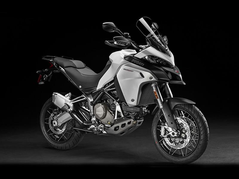 Ducati Multistrada Motorcycles For Sale in Chattanooga near ...