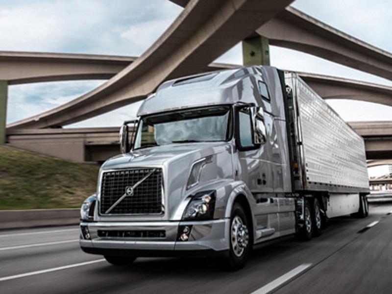 2016 Volvo Trucks Vnl 670 O Connor Trucks