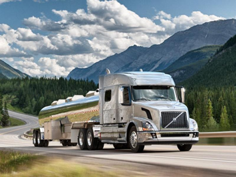 2016 Volvo Trucks VNL 730 | O'Connor Trucks