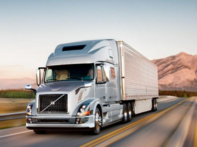 2016 Volvo Trucks Vnl 780 O Connor Trucks