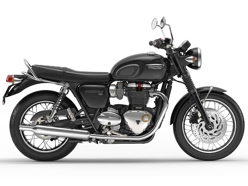 New Triumph Motorcycles For Sale in Chattanooga near Nashville and ...