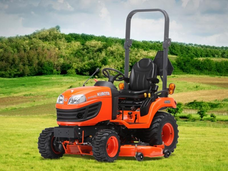 Used Kubota Tractors For Sale Near Md De Pa Kubota Tractor Dealer