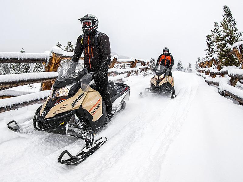 2017 Ski Doo 850 Recalls