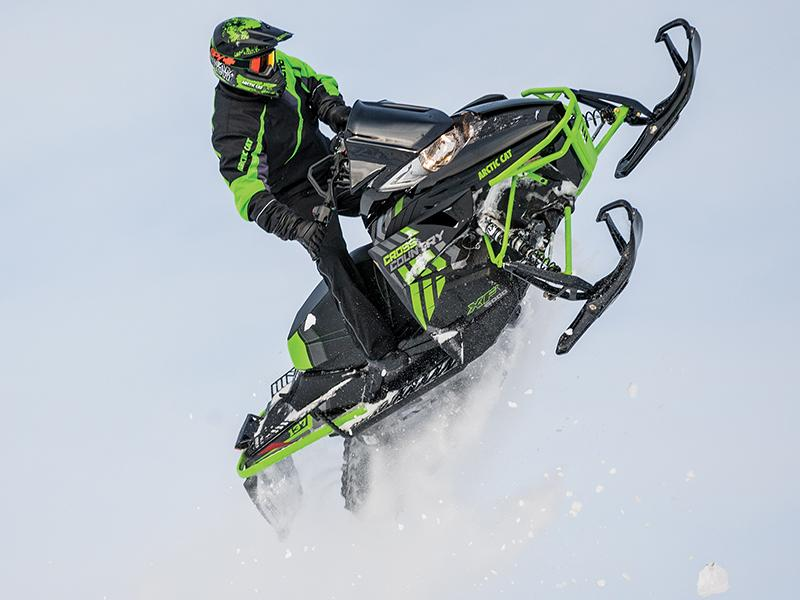 Used Arctic Cat® Snowmobiles For Sale | Manchester, NH