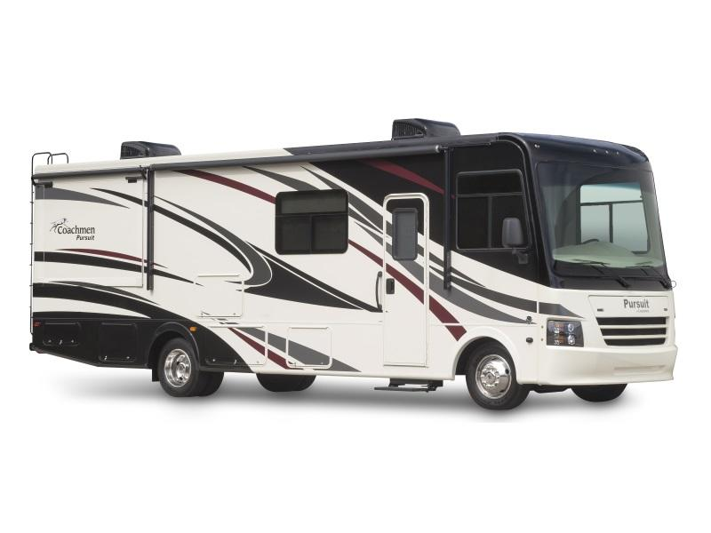 Coachmen Pursuit For Sale near Rancho Cucamonga, the Inland