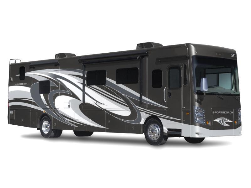 Mid-State RV - Byron, Georgia - Quality New & Used RVs