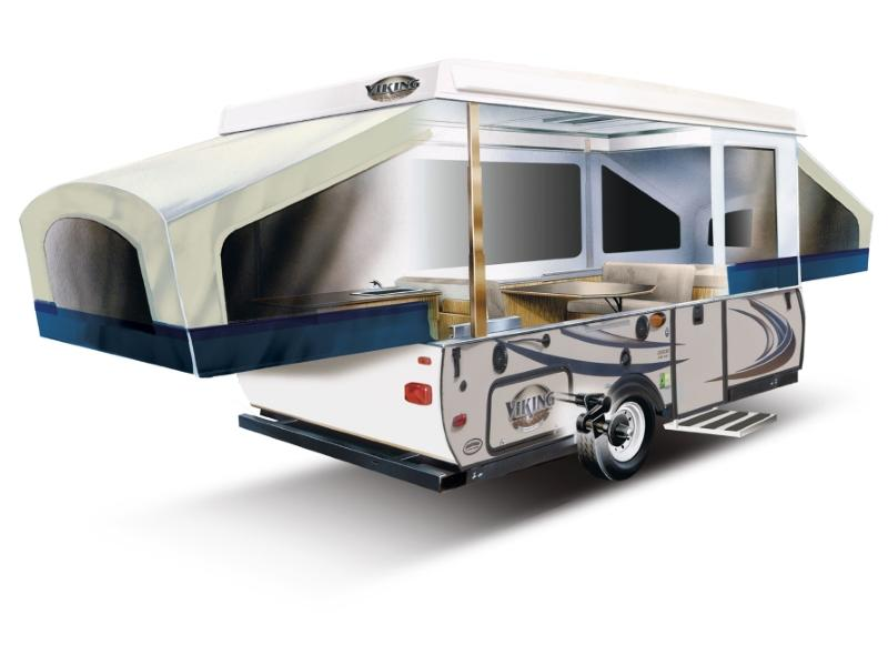 New Fold Down Campers For Sale In Lapeer Michigan