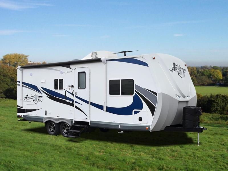 Arctic Fox Campers >> Arctic Fox Trailers Campers For Sale In Spokane Wa Near