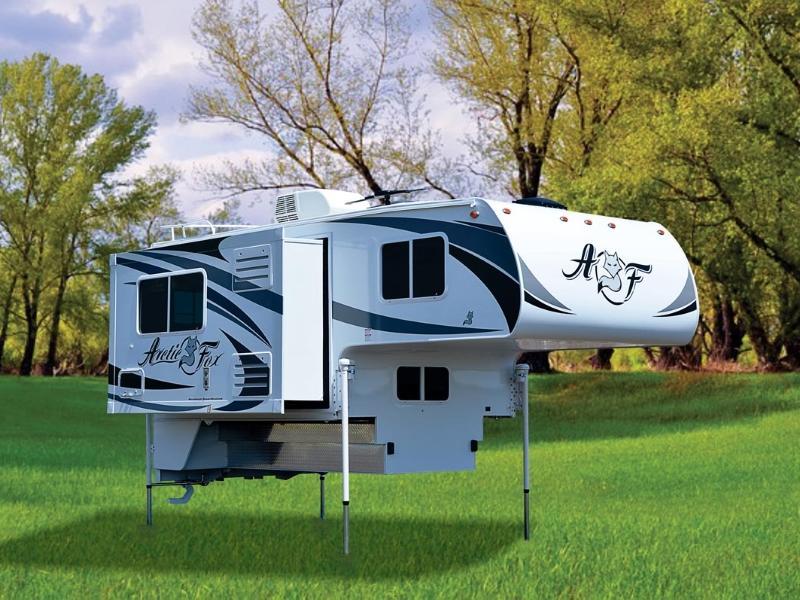 Arctic Fox Trailers & Campers For Sale in Spokane, WA near
