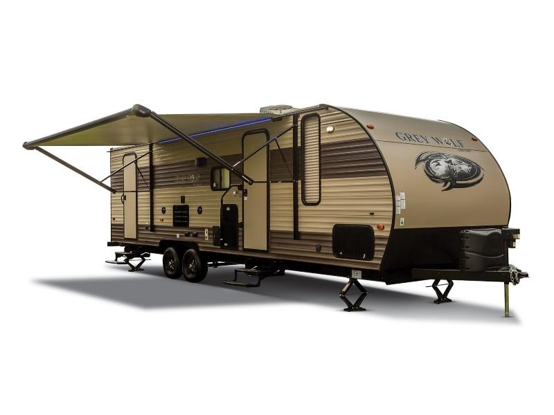 Travel Trailers For Sale   Maine   Travel Trailer Sales