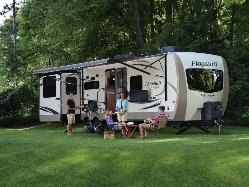 RVs For Sale near the Twin Cities, MN | Camper Dealer