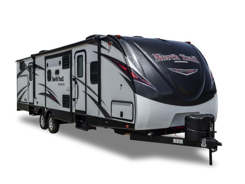 North Trail Heartland RVs For Sale Houston, TX Lone Star ...
