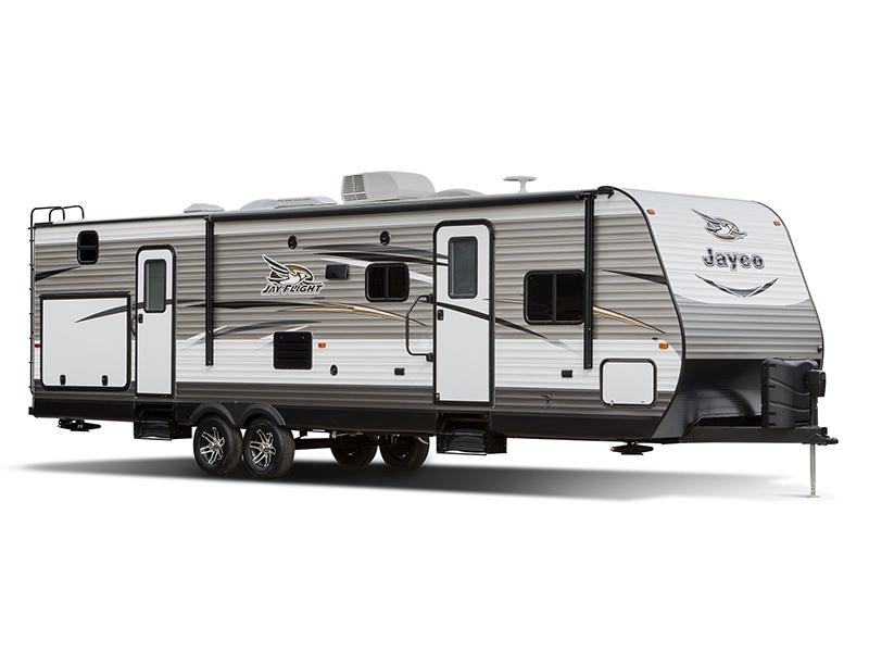 Travel Trailers For Sale In Pa >> Jayco Rvs For Sale Near Harrisburg Pa Jayco Dealer
