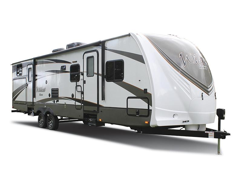 Used Travel Trailers For Sale Medford Oregon Triple A