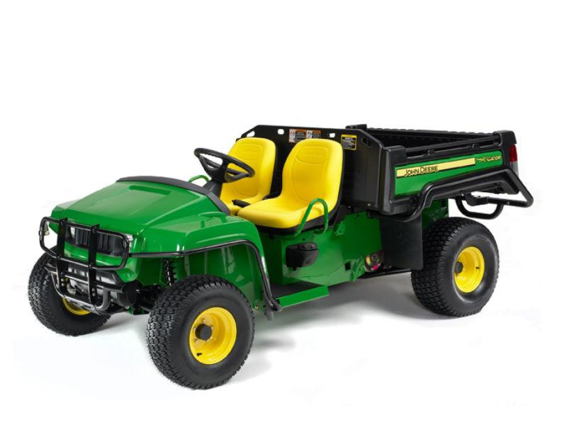 John Deere Side By Side >> Used John Deere Gators Utvs For Sale Central South Florida