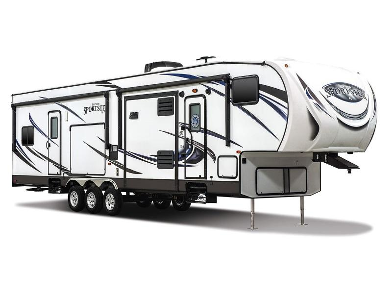 Dry Camping Tips From Camp-Site RV Inc