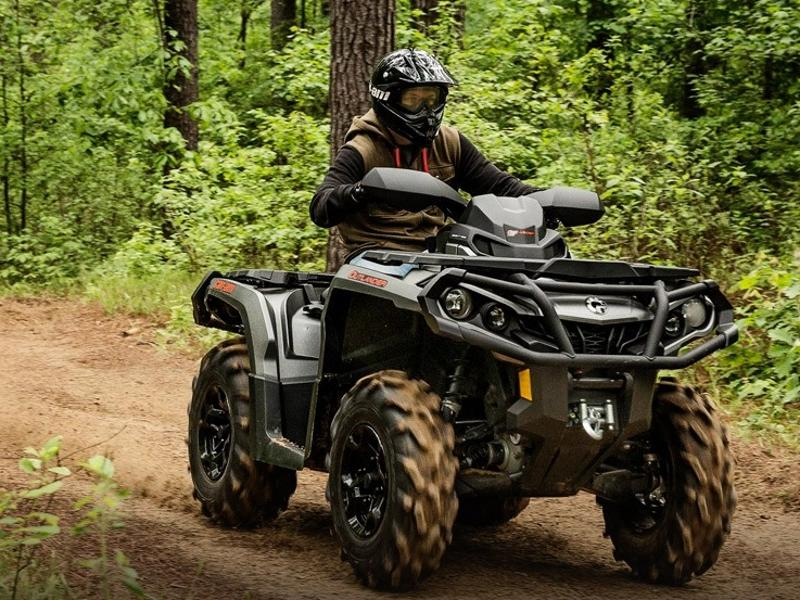 Can-Am® ATVs, UTVs, & Motorcycles For Sale in Denver, CO
