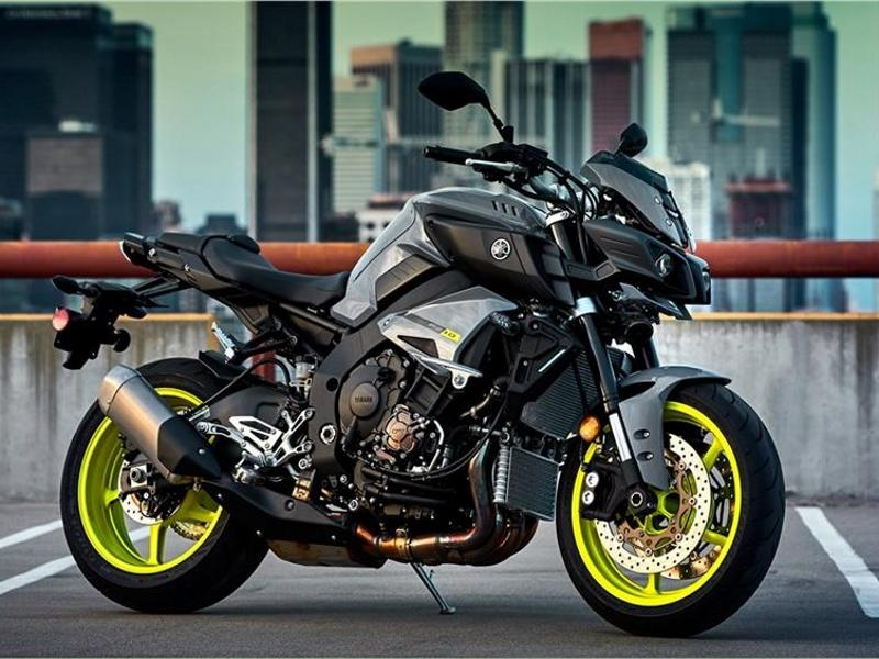 Yamaha Motorcycles: Reviews, Prices, Photos and Videos