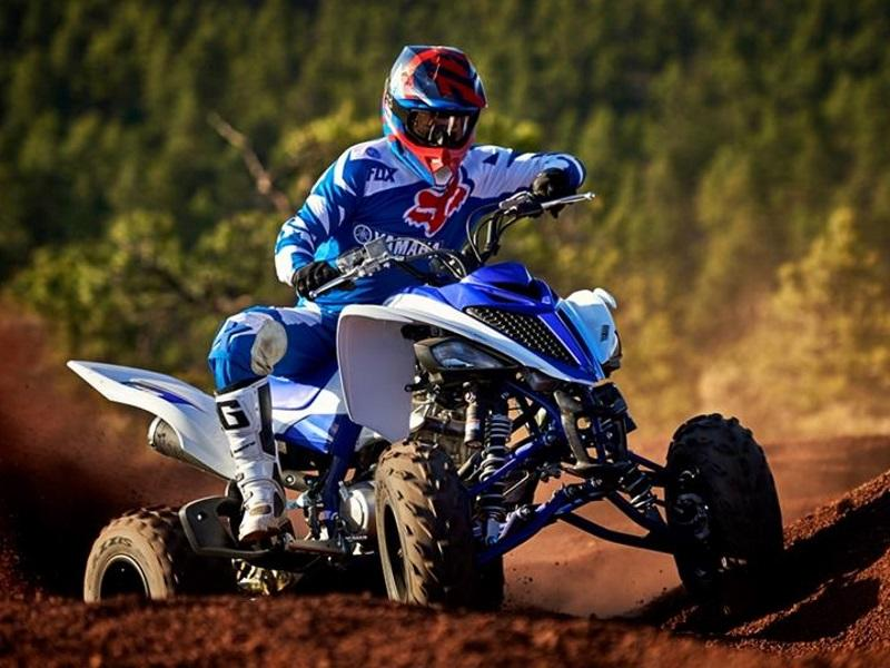 2017 Yamaha Raptor 700R ATVs For Sale in in Fresno, CA near