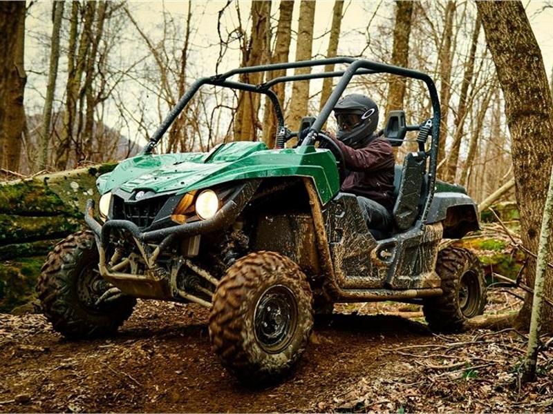 Yamaha Utility Vehicles For Sale | Detroit, MI | UTV Dealership